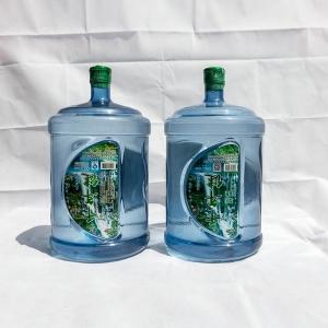 千年健桶装水