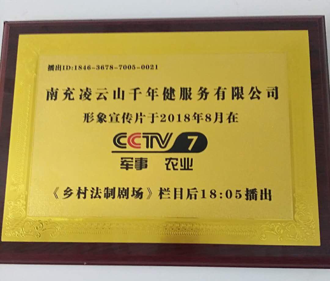 CCTV形象宣传