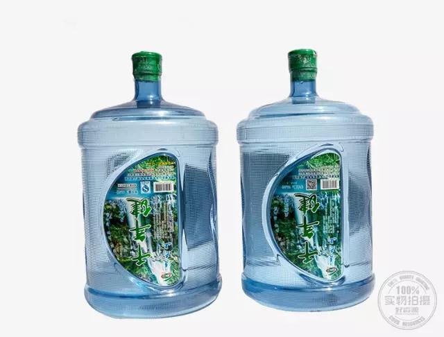 桶装水生产