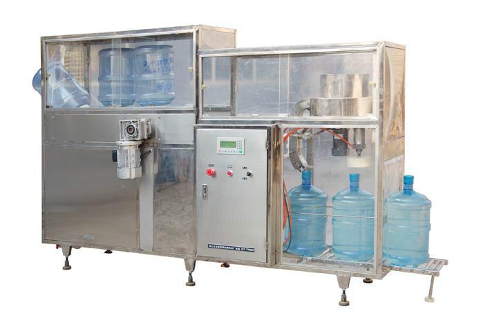 四川桶装水加盟